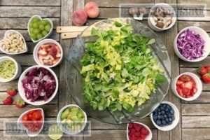 Продукты для быстрого похудения — Похудение