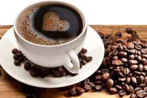 Кофе как продукт для похудения