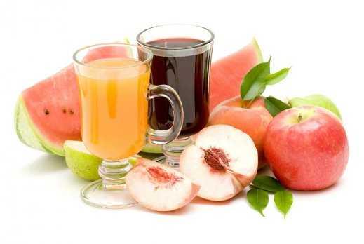 Мочегонная диета поможет от отеков