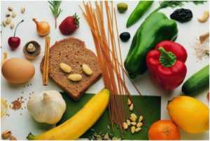 Правильное питание для похудения: меню на неделю, на месяц, на каждый день. Таблица продуктов для похудения