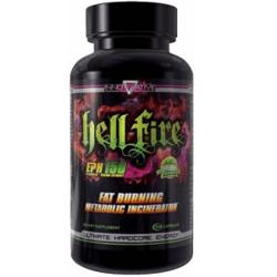 Hellfire состав