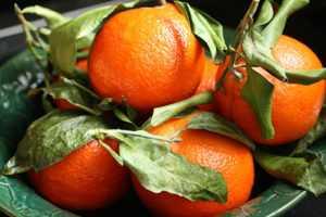 Минеола фрукт что это такое