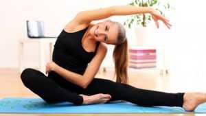 Бодифлекс для начинающих: основы, уроки, упражнения
