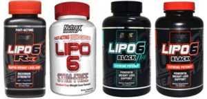 Lipo 6 * Жиросжигатель для женщин Липо, отзывы и цена
