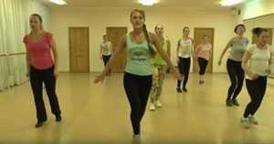 Фитнес в домашних условиях для похудения – видео онлайн