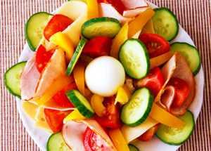 Низкоуглеводные продукты для похудения список