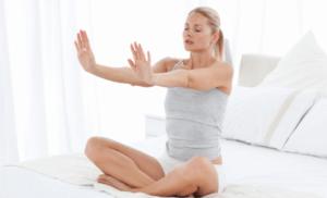 Комплекс упражнений для похудения - видео для женщин
