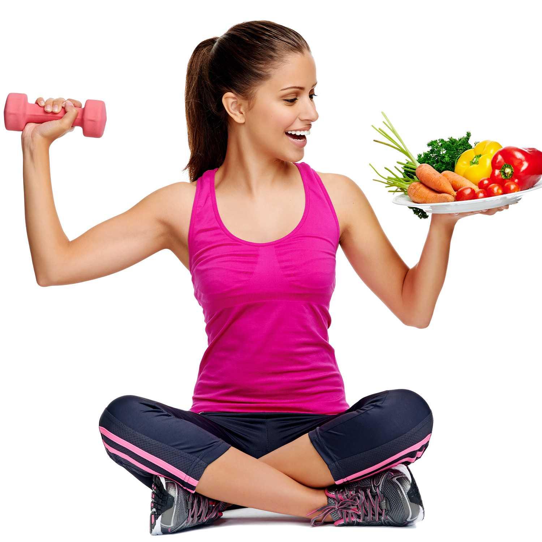 Диета от спортивных диетологов