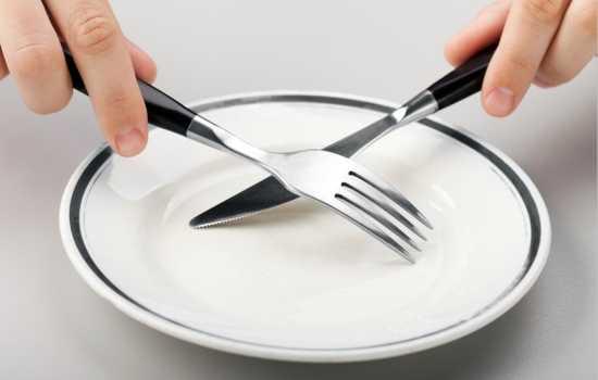 Самая эффективная голодная диета для похудения
