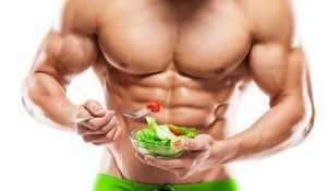 Самые калорийные продукты для набора веса