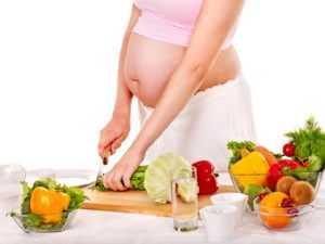 Самые полезные продукты для беременных в 2 триместре, советы врачей