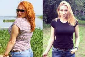 Как я похудела на 25 кг: реальная история из жизни - Школа тела