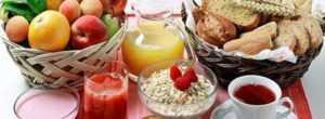 Продукты помогающие похудеть — Похудение