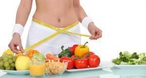 Правильное питание для снижения веса для женщин и мужчин: меню на каждый день, рецепты