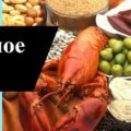 Калоражная таблица продуктов для похудения