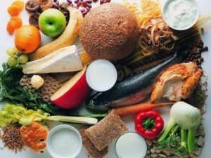 Питание и диета при гипотиреозе у женщина на каждый день