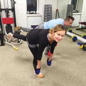 Вид фитнеса эффективен похудения