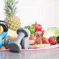 Питание для похудения при тренировках для девушек
