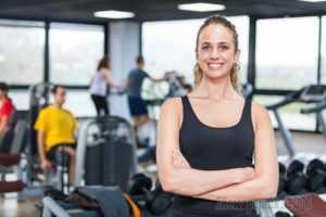 Фитнес для похудения : основные правила