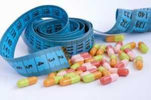 Таблетки для похудения безвредные