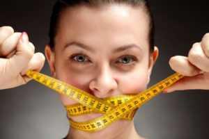 Как меньше кушать чтобы похудеть