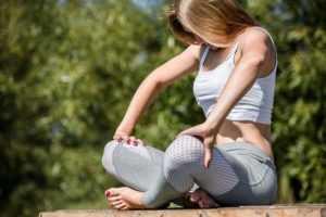 Бодифлекс для живота дыхательная гимнастика для начинающих, видео