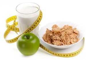 Молочные продукты для похудения на диете