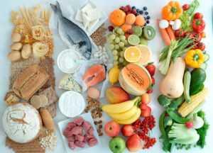 Худеем с умом: питание на неделю для стройной фигуры
