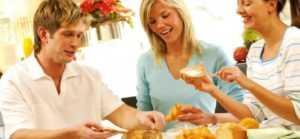 Лиепайская диета меню на 3 месяца