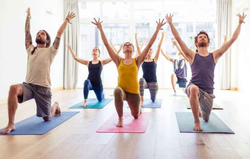 Тибетское Дыхание Для Похудения. Эффективна ли Тибетская гимнастика для похудения