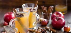 Вода с корицей для похудения: вкусные рецепты напитка