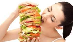 Как снизить аппетит (18 способов) с помощью трав, продуктов и препаратов, чтобы похудеть