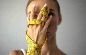 Как бороться с анорексией у подростка