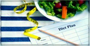 ➤➤➤ Меню на 1600 калорий в день - Здоровый образ жизни