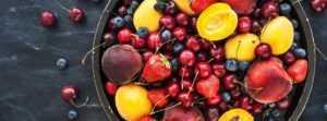 Пирамида питания: как построить свой рацион питания