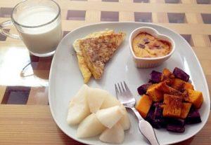 Лучшие завтраки для похудения. ТОП-6: ПП рецепты с фото - Body Temple