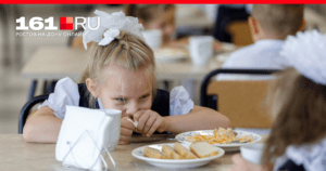 Правильный рацион питания для подростков: чем и как лучше кормить школьников |  - новости Ростова-на-Дону