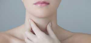 Влияние щитовидной железы на вес человека