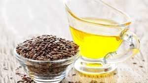Семена льна для похудения: как правильно принимать