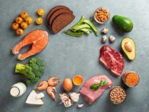 Рациональное питание: принципы и особенности