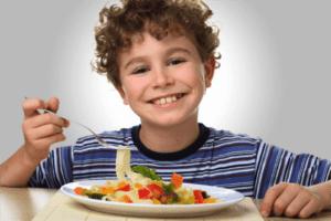 Рекомендации по рациональному питанию подростков