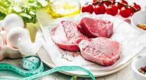 10 рецептов диетических блюд из говядины.