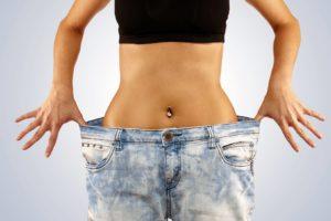 Потеря веса — симптом болезни   Университетская клиника