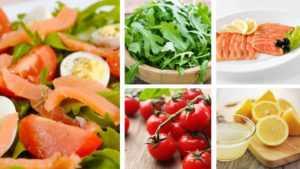 Правильное питание (Диета ПП   30 шагов к здоровью)