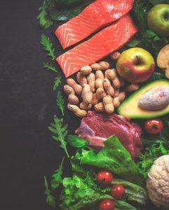 Меню ПП на неделю для похудения недорогое. Диета, таблица с рецептами из простых продуктов, примерный рацион питания на 1000, 1200, 1500 калорий в день